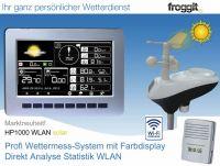 Froggit HP1000 Wi-Fi