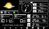Ekran (HP1000/HP1003)