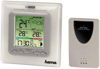 Hama EWS-501 - Stacja pogodowa