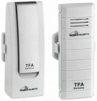 TFA WEATHER HUB SmartHome temperature monitor