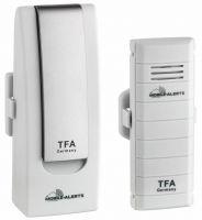 Mobile Alerts - zestaw startowy TFA WEATHER HUB