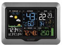 Stacja pogodowa La Crosse Technology 330-2315 - konsola