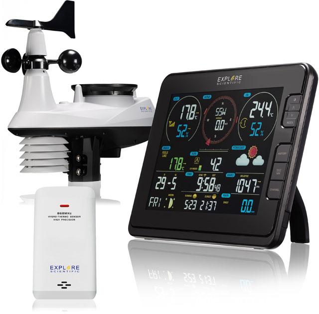 Explore Scientific WSX3001