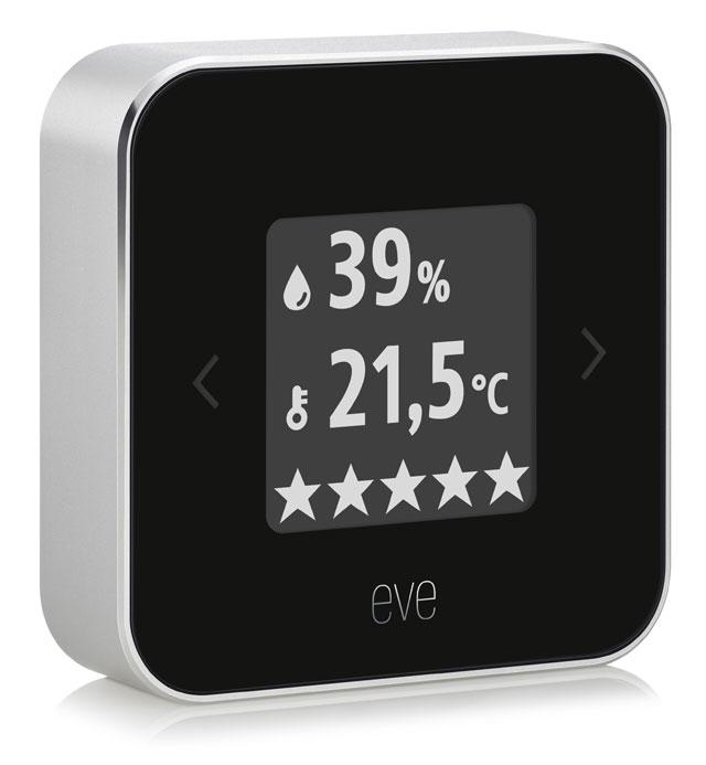 Eve Room - 1.54 calowy wyświetlacz E-ink