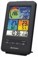 Bresser 7002535 (z wiatromierzem) - konsola