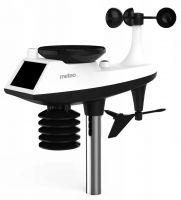 Stacja pogodowa METEO SP89 - zintegrowany czujnik zewnętrzny