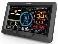Stacja pogodowa METEO SP89 - wyświetlacz (konsola)