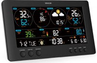 SENCOR SWS 12500 - konsola