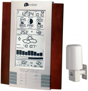 Stacja pogody La Crosse Technology WS8025