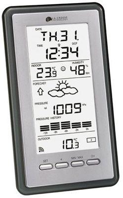 Stacja pogody La Crosse Technology WS9039