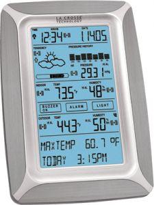 Stacja pogody La Crosse Technology WS3500