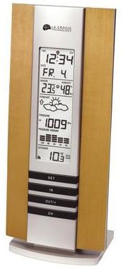 Stacja pogody La Crosse Technology WS7394