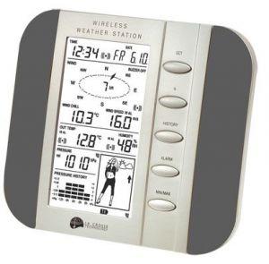 Stacja pogody La Crosse Technology WS1700