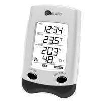 Stacja pogody La Crosse Technology WS1600IT-RX2IT