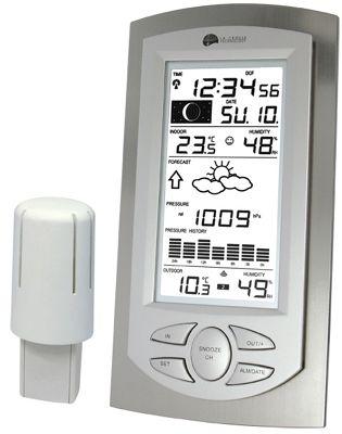 Stacja pogody La Crosse Technology WS9032it+