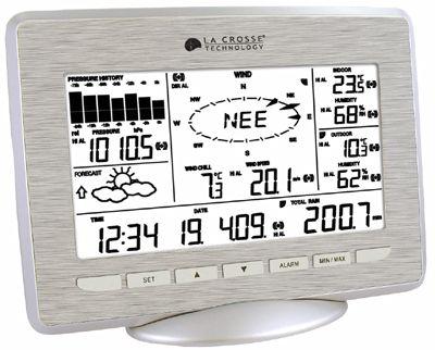 Stacja pogody La Crosse Technology WS2800