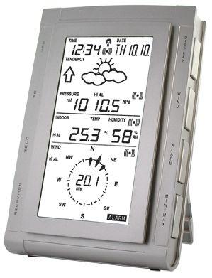 Stacja pogody La Crosse Technology WS2357