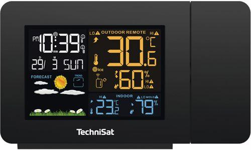 Stacja pogody TechniSat iMETEO P1
