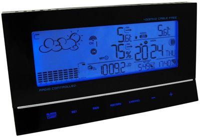Stacja pogody Xonix TE 657