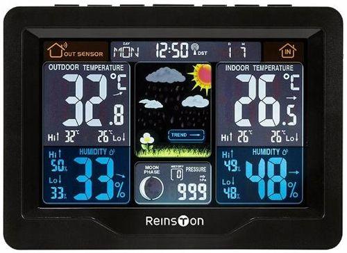 Stacja pogody Reinston ESPOG02