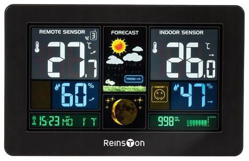 Stacja pogody Reinston ESPOG01