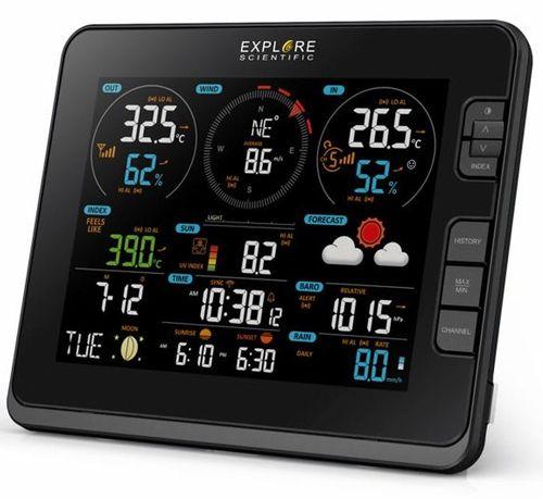 Stacja pogody Explore Scientific WSX3001
