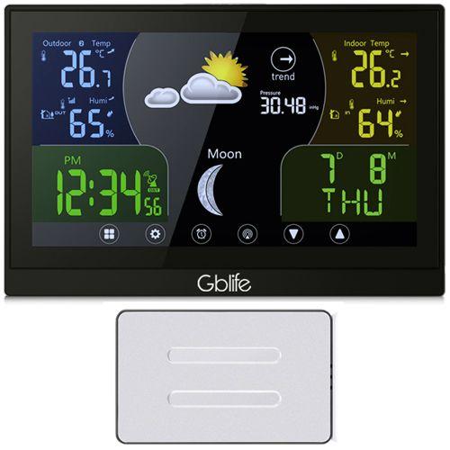 Stacja pogody Gblife YT60181