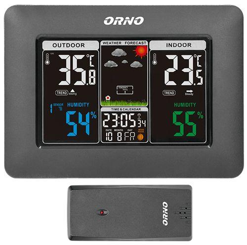 Stacja pogody ORNO OR-SP-3101