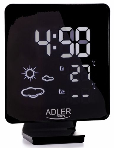 Stacja pogody ADLER Europe AD 1176