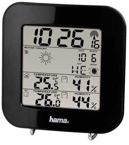 Stacja pogody Hama EWS-200