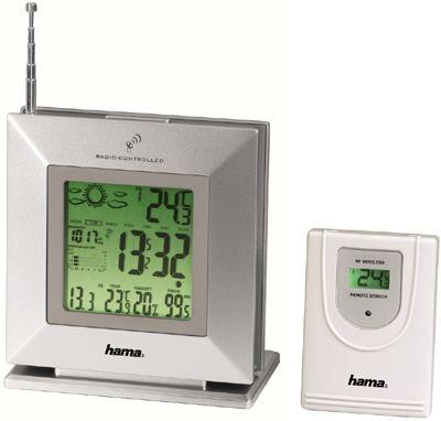 Stacja pogody Hama EWS-900