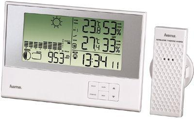 Stacja pogody Hama EWS-440