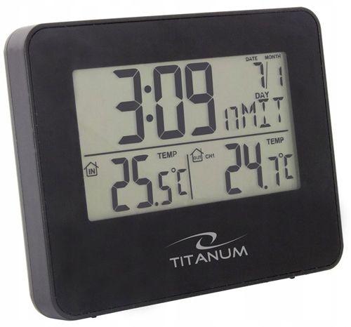 Stacja pogody Titanum ARCUS