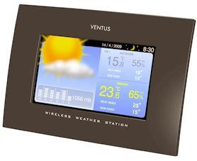 Stacja pogody Ventus W232