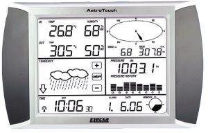 Stacja pogody ELECSA AstroTouch 6975