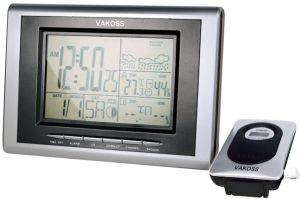 Stacja pogody Vakoss TC-5563