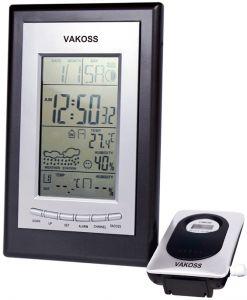 Stacja pogody Vakoss TC-5569