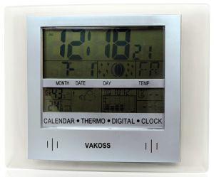 Stacja pogody Vakoss TC-5573