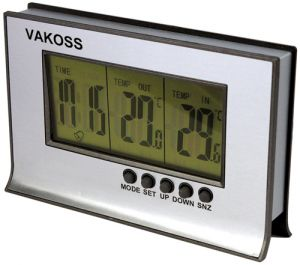 Stacja pogody Vakoss TC-5723