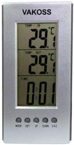 Stacja pogody Vakoss TC-5735