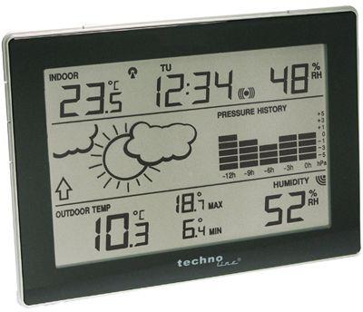 Stacja pogody TechnoLine WS 9274-IT
