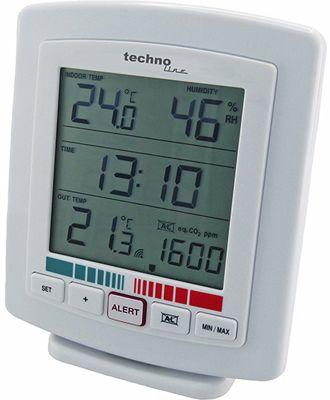 Stacja pogody TechnoLine WL 2000