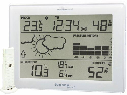 Stacja pogody TechnoLine MA 10410