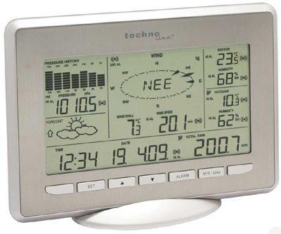 Stacja pogody TechnoLine WS 2800-IT