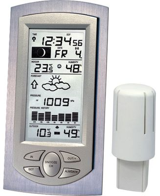 Stacja pogody TechnoLine WS 9032 IT