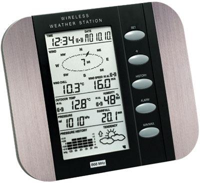 Stacja pogody TechnoLine WS 1600