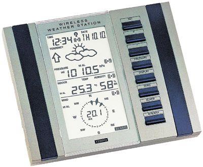 Stacja pogody TechnoLine WS 2300