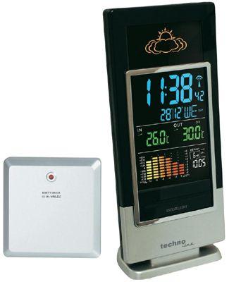 Stacja pogody TechnoLine WS 6502