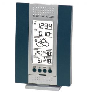 Stacja pogody TechnoLine WS 7018