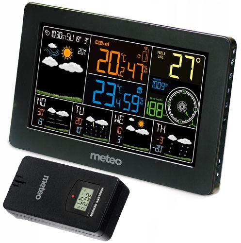 Stacja pogody METEO SP-76
